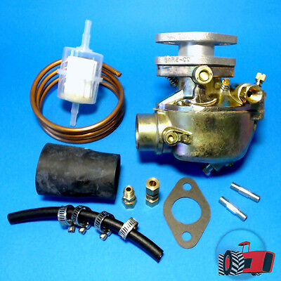 CBK5903 Carburettor Massey Ferguson TEA20 FE35 35 135 Tractor w MF Petrol Engine
