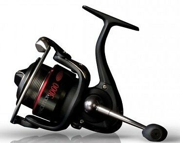 Preston Innovation Inception 4000 mini Reel