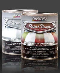 Dupli-Color Paint Shop Gray Primer BSP100