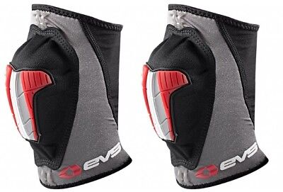 EVS Adult MX ATV Glider Lite Elbow Pads (Pair) S-L