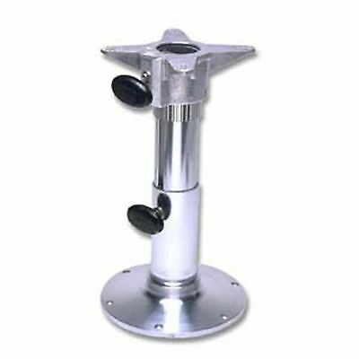 """Garelick 75034:01 Fixed Height 30/"""" Seat Base Polished Smooth Finish Eez-In"""