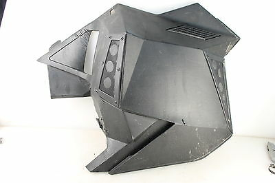 2009 09 SKI-DOO SUMMIT 800 XP Right Side Panel / Cover