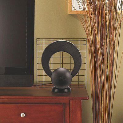 Antennas Direct ClearStream 1 (C1) Convertible Indoor/Outdoor HDTV Antenna