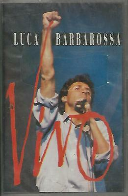 "Luca Barbarossa"" Vivo "" Mc Sealed"