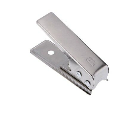 Nano Sim Card Cutter for iPhone 4 4S 5 iPad 3 and Above