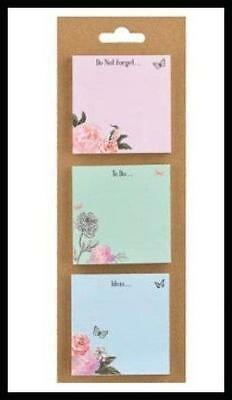Magnetic Shopping To Do List Planner Notepad Pad Post It Tear Off Kitchen Fridge