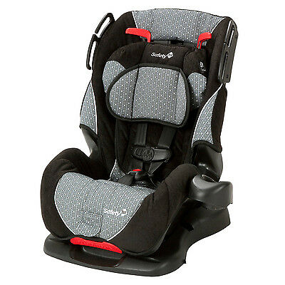 Safety 1st All-In-1 Convertible Multi-Position Car Seat, Coleman   CC068COM