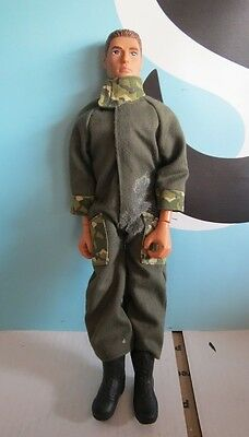 "Gi 12"" Size Ken M&C Action Figure"