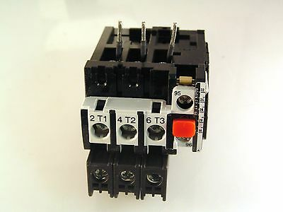 IMO U12/16E 30 Thermal Overload Relay 22-30A YD 38-52A MBB002d