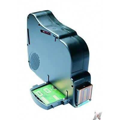 Neopost IS280 & IS240 Compatible Franking Ink Cartridge Red.Royal Mail Approved