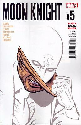 Moon Knight #5   NEW!!!