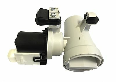 Whirlpool W10130913 Water Drain Pump Motor Washer New Free Shipping