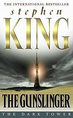 The Gunslinger (The Dark Tower #1) by King, Stephen Paperback Book The Cheap