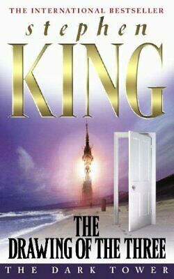 The Dark Tower II: The Drawing Of The Three: (Volu... by King, Stephen Paperback