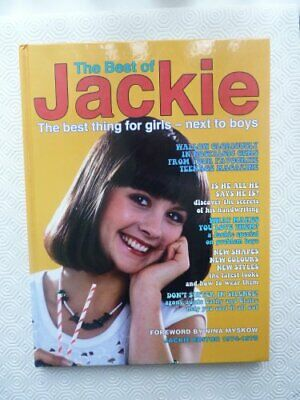 THE BEST OF JACKIE MAGAZINE - THE SEVENTIES (SEVENOAKS EDITION) Book The Cheap