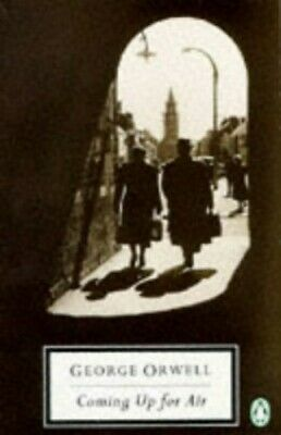 Coming up For Air (Twentieth Century Classics) by Orwell, George Paperback Book