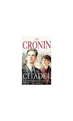 The Citadel by Archibald Joseph Cronin Paperback Book The Cheap Fast Free Post