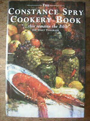 The Constance Spry Cookery Book by Hume, Rosemary Hardback Book The Cheap Fast