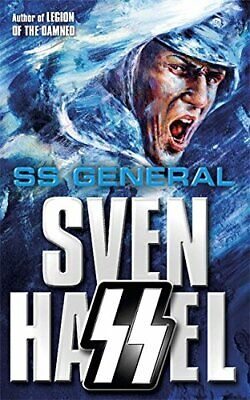 SS General (CASSELL MILITARY PAPERBACKS) by Hassel, Sven Paperback Book The