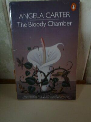 The Bloody Chamber and Other Stories (King Penguin) by Carter, Angela Paperback