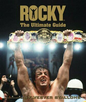 Rocky The Ultimate Guide by Gross, Ed Hardback Book The Cheap Fast Free Post
