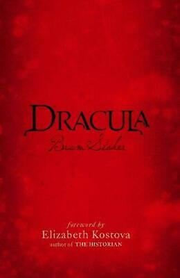 Dracula by Bram Stoker Hardback Book The Cheap Fast Free Post