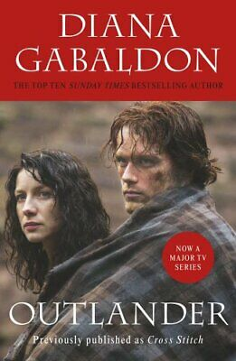Outlander: (Outlander 1) by Gabaldon, Diana Book The Cheap Fast Free Post