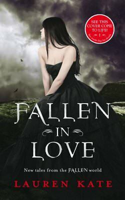 Fallen in Love, Kate, Lauren Book The Cheap Fast Free Post