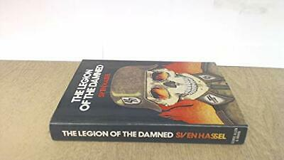 Legion of the Damned, Hassel, Sven Hardback Book