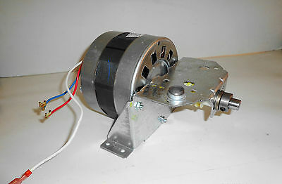Craftsman Liftmaster Chamberlain 1 2 Hp Garage Door Opener Motor Part 41d3058 34 99 Picclick