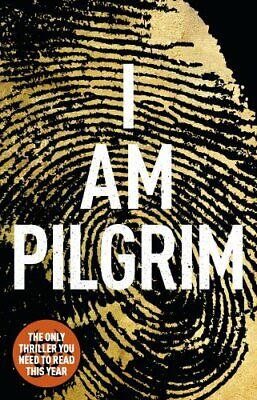 I Am Pilgrim by Hayes, Terry Book The Cheap Fast Free Post