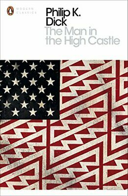 The Man in the High Castle (Penguin Modern Class... by Dick, Philip K. Paperback
