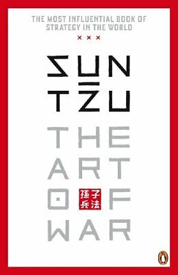 The Art of War (Penguin Classics) by Sun-tzu Paperback Book The Cheap Fast Free