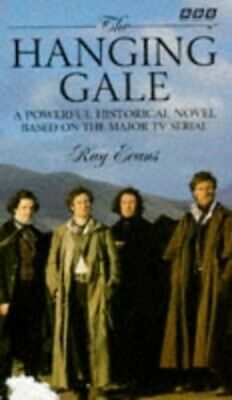 The Hanging Gale by Ray Evans Paperback Book The Cheap Fast Free Post