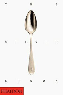 The Silver Spoon (Cooking) by Bazzurro, Francesca Hardback Book The Cheap Fast