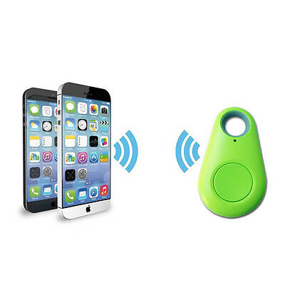Green Auto Car Kid Spy Mini GPS Tracking Finder Device Motorcycle Tracker Track