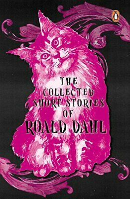 The Collected Short Stories of Roald Dahl by Dahl, Roald Paperback Book The