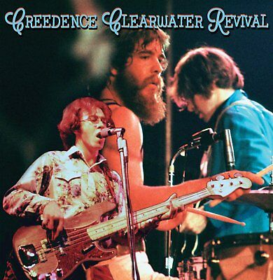 Creedence Clearwater Revival - It Came Out of the Sky (NEW CD)