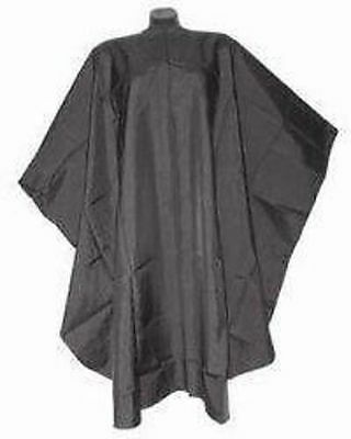 2X Hairdressers Barbers Cutting Cape Gown Smock Mobile Hairdressing Salon Beauty