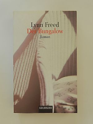 Lynn Freed Der Bungalow Roman Goldmann Verlag