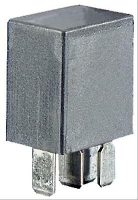 Hella 933364027 RELAY MICRO 12V 30A LATCHING/BISTABLE