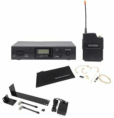 Audio Technica ATW-2192ai-TH Headset Wireless Microphone Mic ATW-2192a Freq I