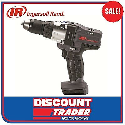 """Ingersoll Rand 20V Cordless 1/2"""" 13mm Drill Driver - Skin Only - D5140"""