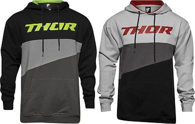Thor Mens Main Event Pullover Hoody