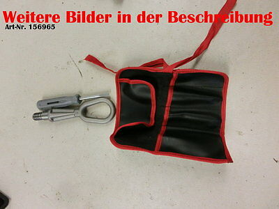 BMW E82 120d 08-10 Towing hitch Hook for Tow