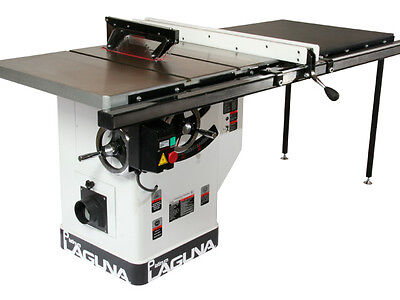Laguna Tools | 4HP Dovetail Table Saw