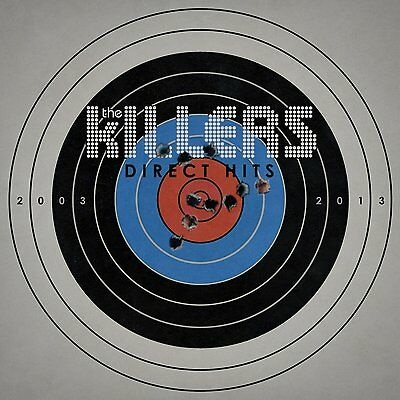 The Killers Direct Hits Cd (Greatest Hits / Very Best Of)