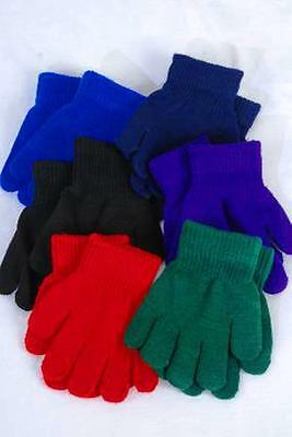 Childrens Magic Gloves Many Great Colors**your Choice, Great Quality