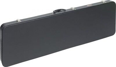 Rectangular Hardshell Bass case for you Precision , Jazz or other Bass - #GEC-RB
