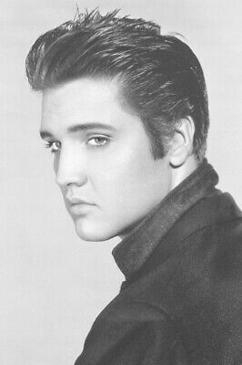 ELVIS PRESLEY ~ LOVING YOU PORTRAIT 24x36 MUSIC POSTER The King NEW/ROLLED!